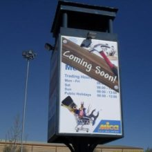 Billboards and Pylons (3)