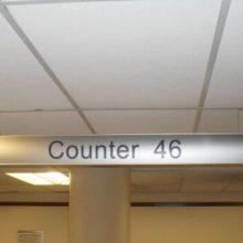 Indoor Office Signage (1)