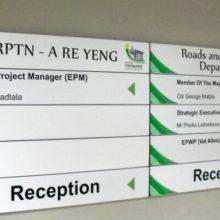 Indoor Office Signage (3)