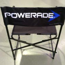 Steel Chair 4-001